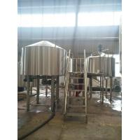 Buy cheap 30bbl microbrewery equipment from wholesalers