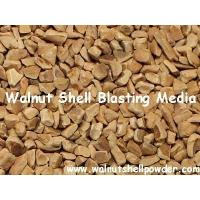 Buy cheap Walnut Shell Blasting from wholesalers