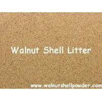 Buy cheap Walnut Shell Litter from wholesalers