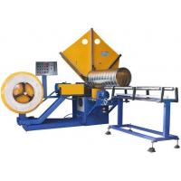 Buy cheap Spiral duct machine product