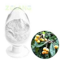 Buy cheap Ursolic Acid 98% Loquat Leaf Extract from wholesalers