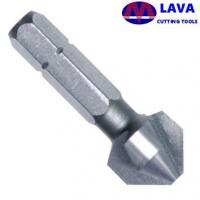 Buy cheap Hex Shank Taper and Deburring countersinker bits 90 from wholesalers