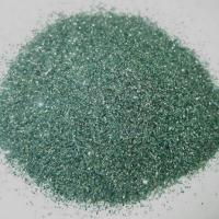 Buy cheap LAVA CUTTING TOOLS GREEN SILICON CARBIDE PRODUCTS from wholesalers