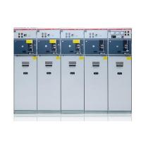 Buy cheap HXGN15-24F (24)kV Type Enclosed SF6 Ring Main Unit Switchgear (RMU) from wholesalers