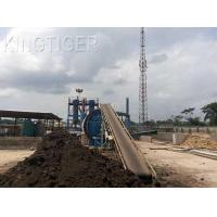 Buy cheap Pyrolysis Tyre Recycling Plant from wholesalers