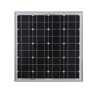Buy cheap Mono 50W solar panel from wholesalers