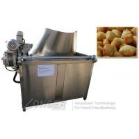 Buy cheap Chin Chin Fryer Machine from wholesalers
