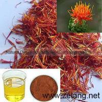 Buy cheap Natural Dyes Price Safflower Carthamus Yellow Sale from wholesalers