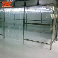 Buy cheap Modular Clean Room in Clean Room from wholesalers