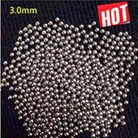 Buy cheap Tungsten Alloy Spheres For Fishing Lures 3mm from wholesalers