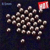 Buy cheap Tungsten Alloy Spheres For Fishing Lures 8.5mm from wholesalers