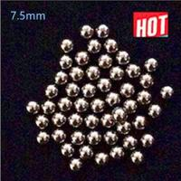 Buy cheap Tungsten Alloy Spheres For Fishing Lures 7.5mm from wholesalers