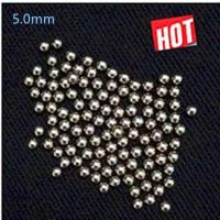 Buy cheap Tungsten Alloy Spheres For Fishing Lures 5mm from wholesalers