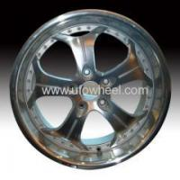 Buy cheap Products List light alloy wheels light alloy wheels from wholesalers