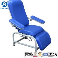 Buy cheap SKE091 Manual Blood Donation Chair from wholesalers