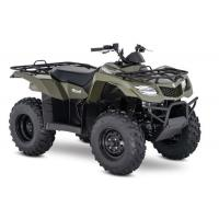 Buy cheap Suzuki KingQuad 400 ASi Utility ATV 2017 from wholesalers