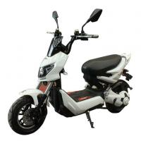 Buy cheap Driving Cool Sporter Personal Speedway Electric Mobility Scooter from wholesalers