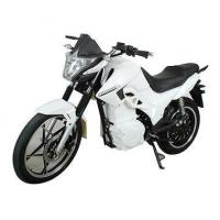 Buy cheap Electric Motorcycle Companies Sale Full Size Street 2017 Electric Dirt Bike from wholesalers