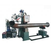 Buy cheap Automatic rendering pipeline, filling, capping machine from wholesalers