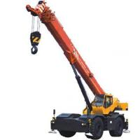 Buy cheap Mobile crane product