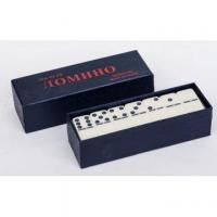 Buy cheap Hot Sale plastic double 6 dominoes game set from wholesalers