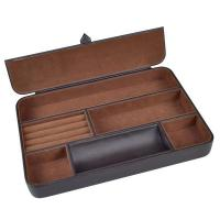 Buy cheap Men's Leather Desk Valet T from wholesalers