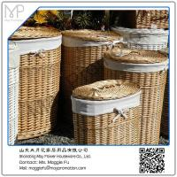 Buy cheap Storage Basket Set - Honey from wholesalers