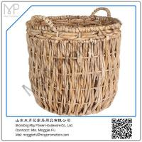 Buy cheap Wicker Laundry Basket. 24 from wholesalers