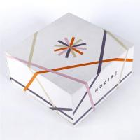 Buy cheap Folding Herbal Cosmetics Magnetic Boxes Cardboard Packaging Gift Paper Box from wholesalers