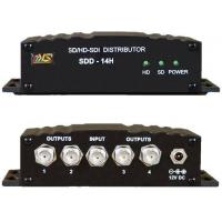 Buy cheap Distributer Amplifier HD SDI 1->4 SDD-14H from wholesalers