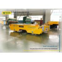 Buy cheap Battery Powered Cart / Rail Transfer Cart Pandent And Remote Controller from wholesalers