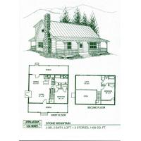 Buy cheap 2 Bedroom Log Cabin Pictures Of Cabins Inside from wholesalers