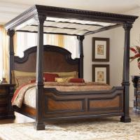 Buy cheap Canopy Bedroom Furniture Bed Curtains Ikea from wholesalers