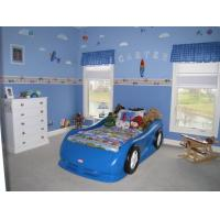Buy cheap Train Bedroom Ideas Track Wall Decals from wholesalers