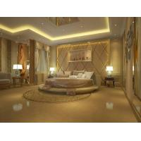 Buy cheap Luxurious Master Bedrooms Bedroom Plans With Bath And Walk In Closet from wholesalers