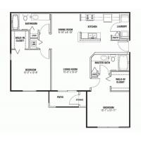 What is a split bedroom pros and cons of floor plans for What is a split bedroom