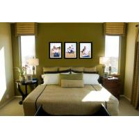 Buy cheap Green Paint Colors For Bedroom Walls from wholesalers