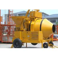 Buy cheap JZR Diesel Driven Concrete Mixer from wholesalers