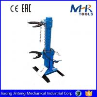 Buy cheap 1Ton Capacity Heavy Duty with Air Driven Hydraulic Auto Strut Coil Spring Compressor from wholesalers