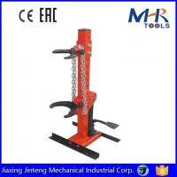 Buy cheap 1Ton Auto Tool Manual Operated Vertical Hydraulic Strut Coil Spring Compressor product