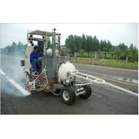Buy cheap thermoplastic road marking vehicle from wholesalers