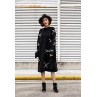 Buy cheap China factory High quality plus sized sweater dress pullover / sweaters women from wholesalers