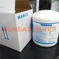 Buy cheap WABCO Air Dryer Filter 4324100202 from wholesalers