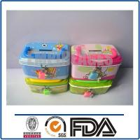 Buy cheap Tin Coin Bank With Lock from wholesalers