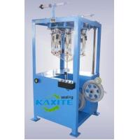 Buy cheap Simple Semiautomatic Inverted Braider from wholesalers