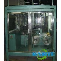 Buy cheap Advanced Semiautomatic Inverted Braider from wholesalers