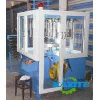 Buy cheap Economical Semiautomatic Inverted Braider from wholesalers