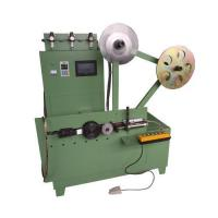 Buy cheap Vertical Semi-Automatic Winding Machine For SWG from wholesalers