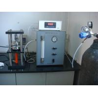 Buy cheap Air Tightness Testing Machine from wholesalers