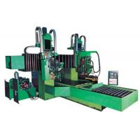 Buy cheap Brief Introduction of Double Column Grinding Machine Series from wholesalers